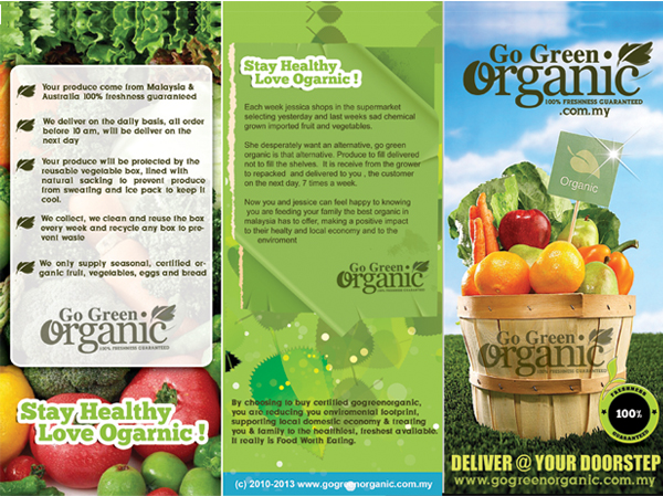 Web Design Gogreen-1
